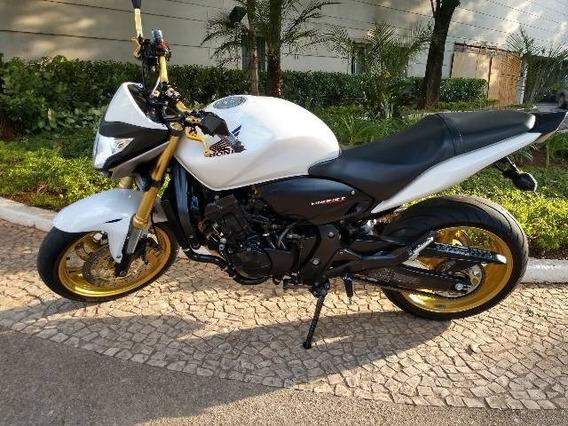 Yamaha Hornet 600 13