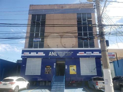 Prédio Avenida Cruzeiro Do Sul - 170-im508696