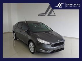 Ford Focus Sedan Se Plus 2.0 At Arbeleche