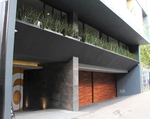 Departamento Nuevo En Venta En Privada Rosedal, Lomas De Chapultepec Cdmx