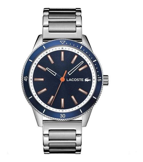 Relógio Masculino Lacoste 2011014 Importado Original