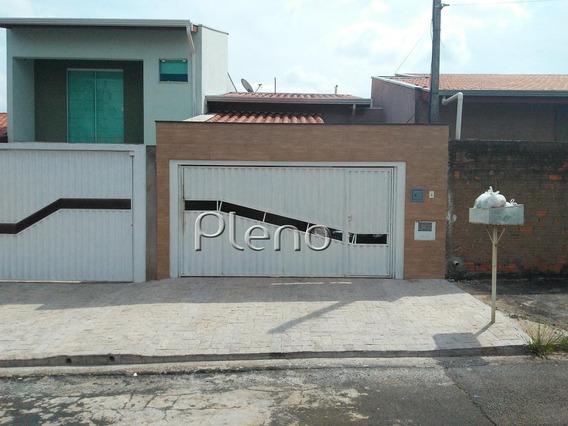 Casa À Venda Em Parque Jambeiro - Ca020106