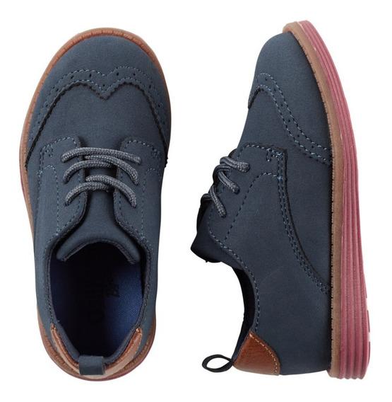Zapatos Oshkosh - Estilo Oxford - Niños
