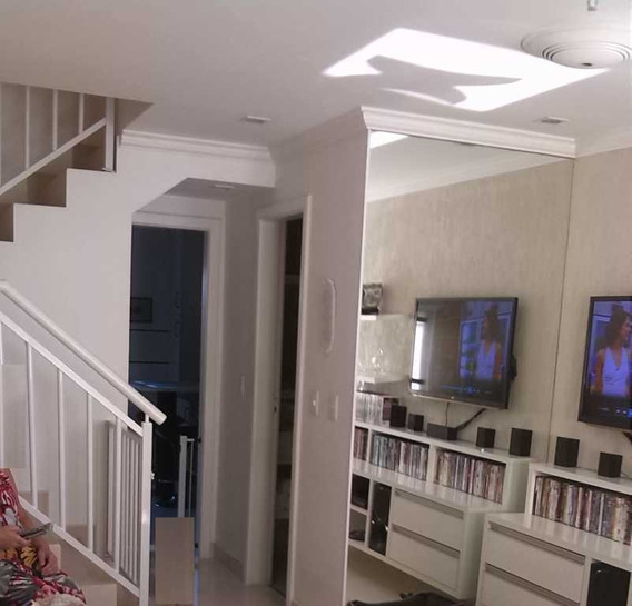 Casa Em Condomínio-à Venda-vargem Pequena-rio De Janeiro - Frcn30050