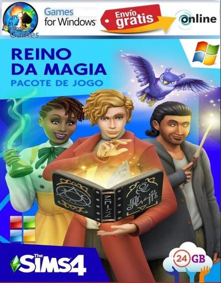 Strangerville Reino Da Magia + 30 Dlcs Em Portugues Envio H
