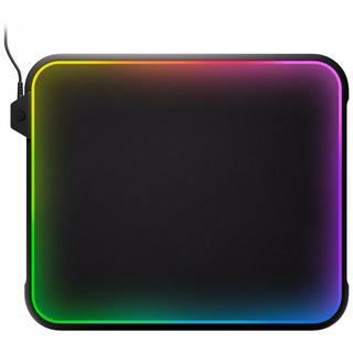 Mousepad Gamer Steelseries Qck Prism Tela Y Plastico Cuotas