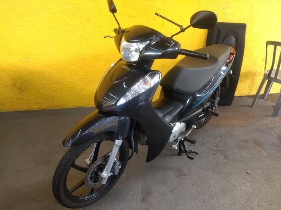 Honda Biz Ex 2017/2017 125