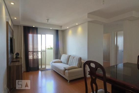 Apartamento Para Aluguel - Santana, 2 Quartos, 60 - 893034477