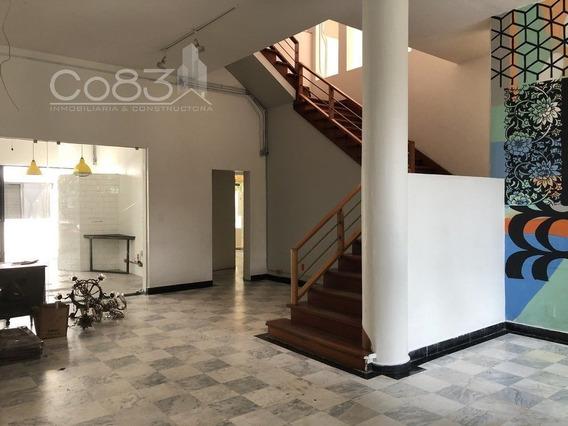 Renta - Casa Con Uso De Suelo - Calderon De La Barca - 900 M2