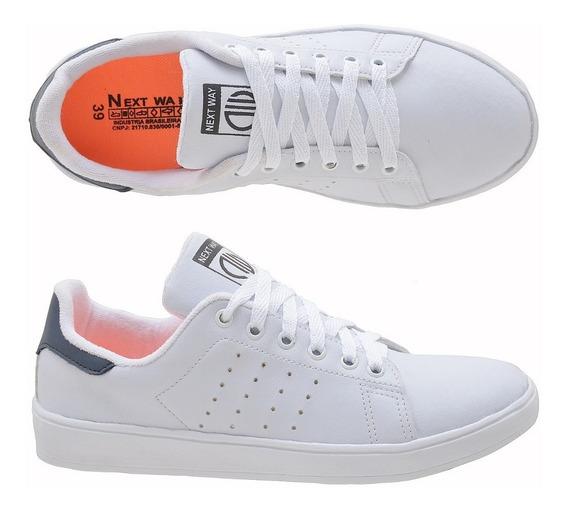 Sapatênis Masculino Casual Sapato Tênis Original Smith 840