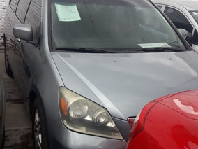 Honda Odyssey 3.5 Touring Minivan Cd Qc Dvd At 2006