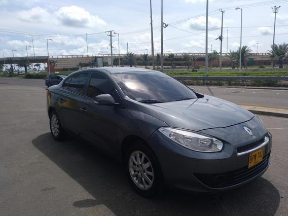 Vendo Renault Fluence 1,6cc Modelo 2014 32,000 Km
