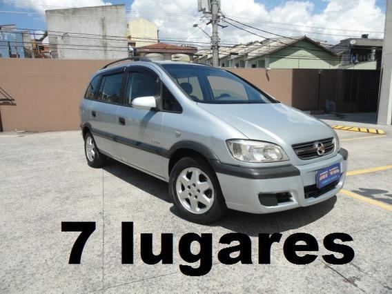 Chevrolet Zafira 2.0 Automática 7 Lugares Flex