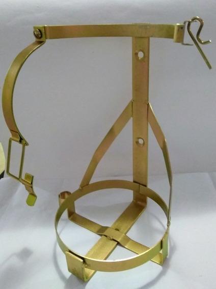Suporte Para Extintor De 8kg - Veicular (reforçado)