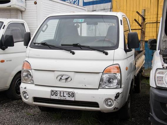 Hyundai Porter Hr Crdi 2.5 2011