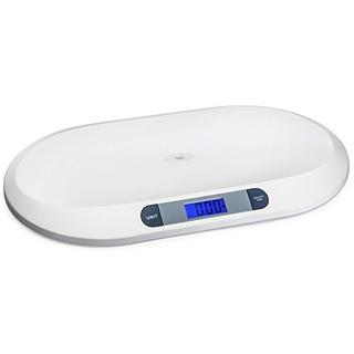Smart Weigh Balanza Confort Bebés + 3 Modos...