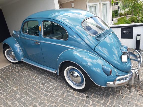 Fusca 1960, Placa Do Ano Do Carro, Placas Pretas, Motor 1200