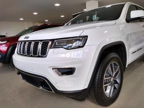 Jeep Grand Cherokee 3.6 Limited 286hp Techo 2018 0km