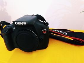 Canon Rebel Eos T5