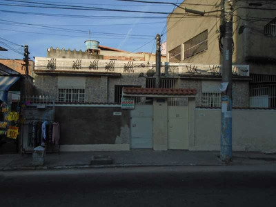 Rocha - Estrada Da Carioca, 21 Casa 01 - R 500,00 - Ceca10047