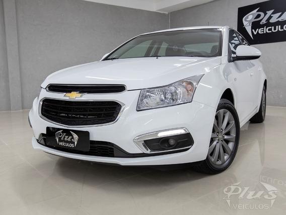 Chevrolet Cruze Sedan Lt