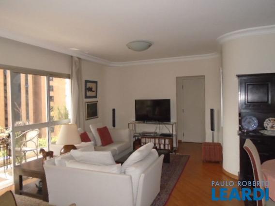 Apartamento - Morumbi - Sp - 590448