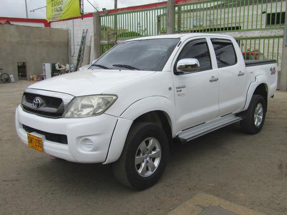 Toyota Hilux Imv Mt 2.5 4x4 Tdi