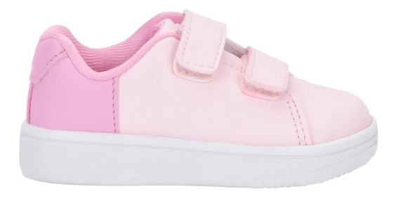 Zapatillas Topper Capitan Duo Bebe 81247 C44