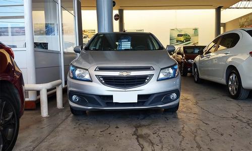 Chevrolet Onix Ltz 2014