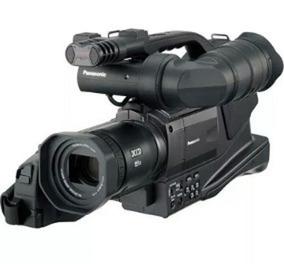Lente Panasonic Vxw 1406 Para Ag-ac130, Ag-ac160 Ag-hpx250