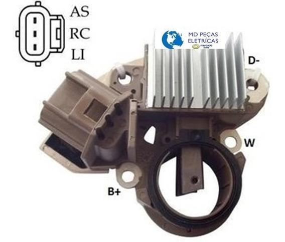 Regulador De Voltagem Ikro Ik 5970 Ford Fusion Sel / Edge