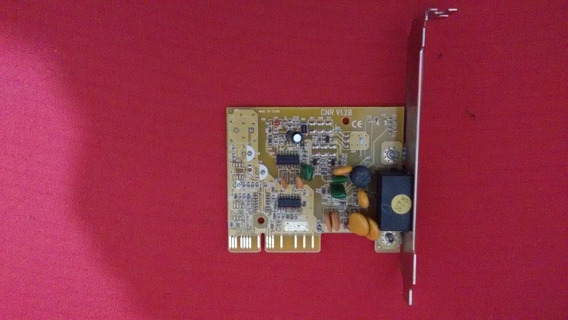 Placa Fax Modem Modelo Cnr V1.2b - Hsp56