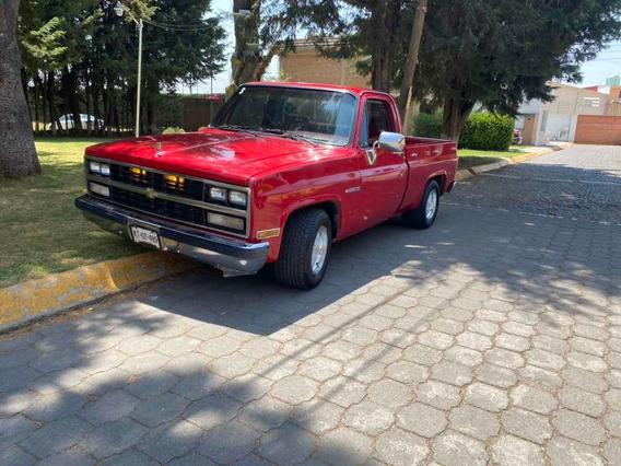Chevrolet 1990
