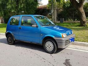 Fiat Cinquecento 1995
