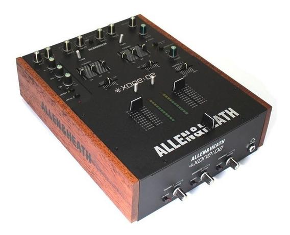 Mixer Allen & Heath Xone 02 Custom