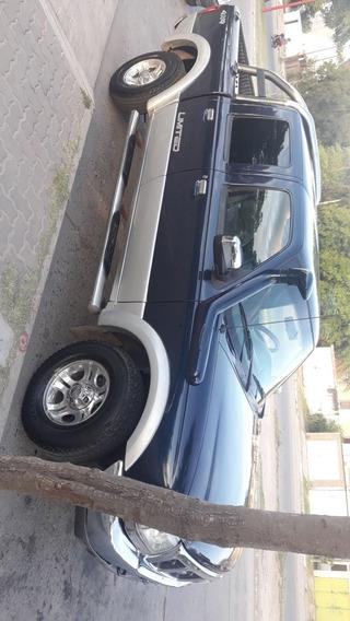 Ford Ranger 2.8 Xlt I Dc 4x4 Lim. 2004