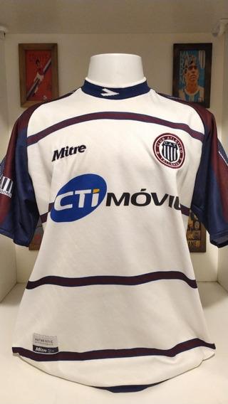 Camisa Futebol Talleres Mitre 2000