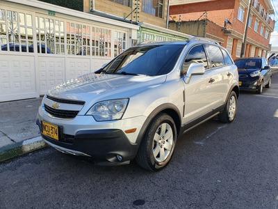 Chevrolet Captiva Captiva Sport