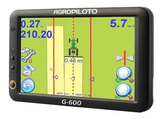 Banderillero Y Mapeador Satelital G-600 Gnss