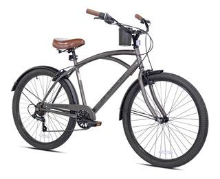 Bicicleta Kentside Bayside Hombre R26¨