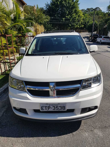 Dodge Journey R/t 7 Lugares