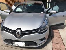 Renault Clio 2017 1.2