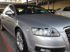 Audi A6 3.0 Elite T Tiptronic Quattro At 2010