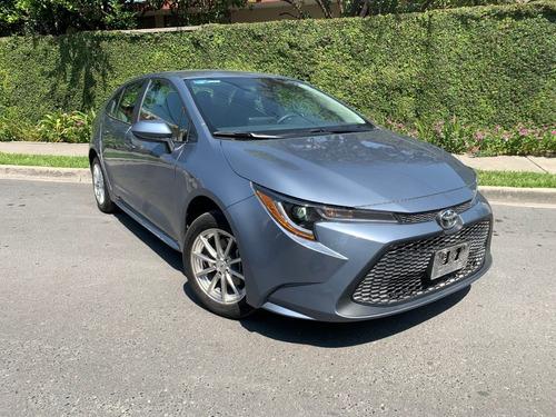 Imagen 1 de 12 de Toyota Corolla 2019 1.8 Base Cvt