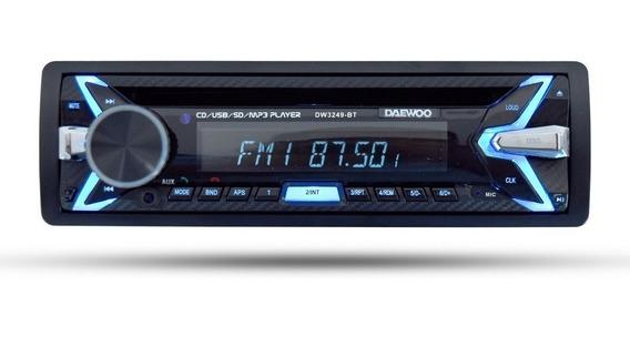 Auto Stereo Bluetooth Manos Libres Spotify Usb Auxiliar Envio Gratis A Domicilio
