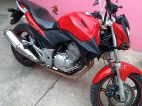 Honda Cb300 Abs