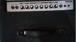 Amplificador Kustom