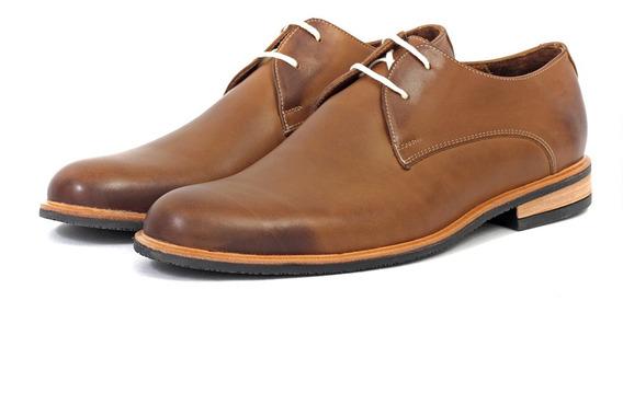 Zapatos Mujer Juanc Cuero Franco Pasotti