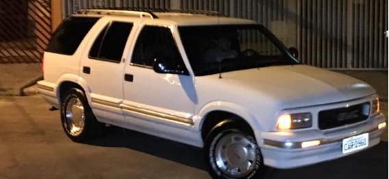 Chevrolet Gmc Blazer Jimmy Importada Ss 10