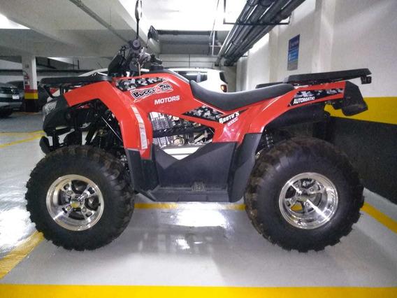 Quadriciclo Brutus 200cc